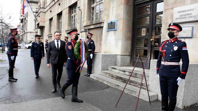 Dačić: Bombardovanje se ne sme zaboraviti, tako poštujemo naše žrtve 4