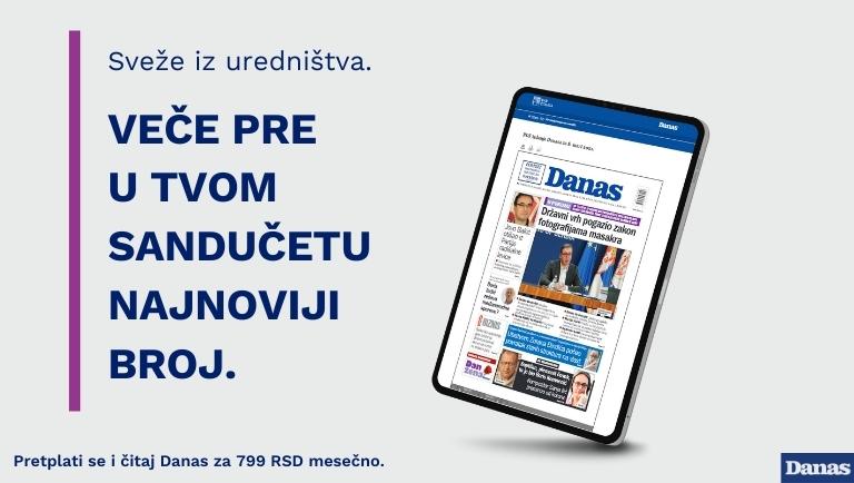 Gunjić: Vučićev turbo-krimi-porno-rijaliti 2