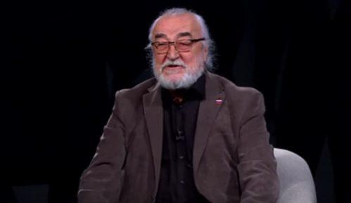 Preminuo Zafir Hadžimanov 1