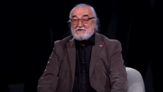 Preminuo Zafir Hadžimanov - Kultura - Dnevni list Danas