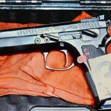 Hapšenje u Požarevcu zbog nedozvoljenog držanja oružja 1