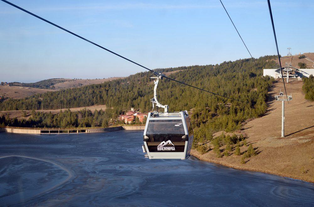 Kabina zlatiborske gondole mogla bi da dobije ime po Dragoljubu Đuričiću 2