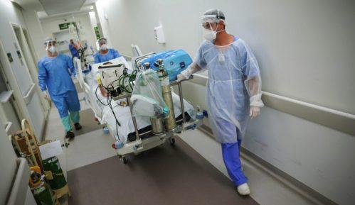 U Brazilu se širi epidemija, blizu 4.000 mrtvih u jednom danu 13