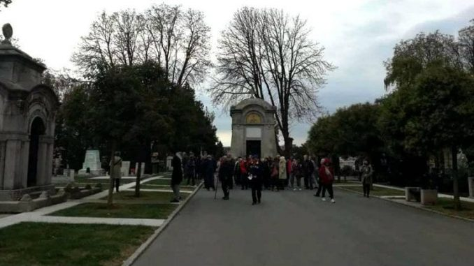 Gradonačelnik podržao apel ULUS-a da Era Milivojević bude sahranjen u Aleji zaslužnih građana 1