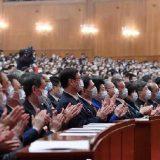 Najviše savetodavno telo Kine podržalo odluku o unapređenju izbornog sistema u Hongkongu 3