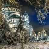 U Srbiji sve manje snežnog pokrivača 9