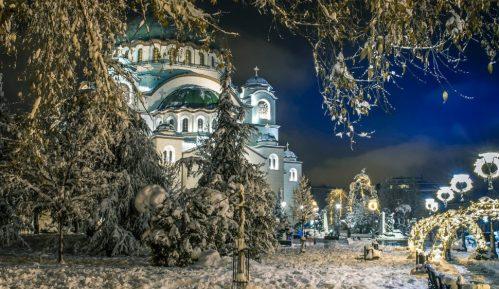 U Srbiji sve manje snežnog pokrivača 5