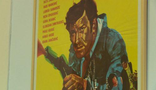 """Izložba """"Filmski plakat 1945-1970"""" u DKC od 1. aprila 11"""