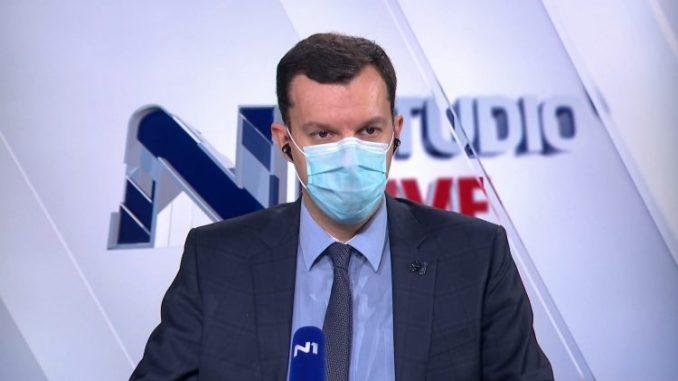 Zelić: Prijavljeno 890 neželjenih reakcija na vakcine protiv korona virusa 3