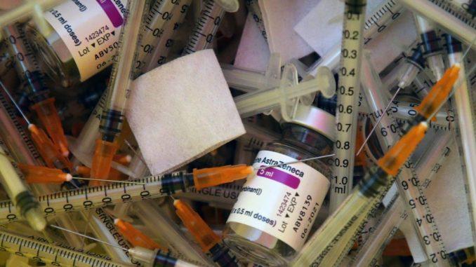 Istraživanje DZ Kragujevac: Osam puta manja verovatnoća da se razbolite ako ste vakcinisani 5