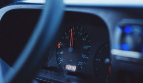 Mladi sa skupim automobilima najčešće krše saobraćajne propise 5