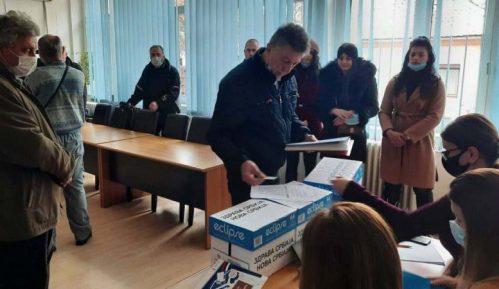 Кoalicija Zdrava Srbija – Nova Srbija predala listu za lokalne izbore u Кosjeriću 10