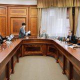 Mihajlović kineskoj kompaniji CMEC: Neprihvatljiva dinamika radova na projektu TE Kostolac B3 1
