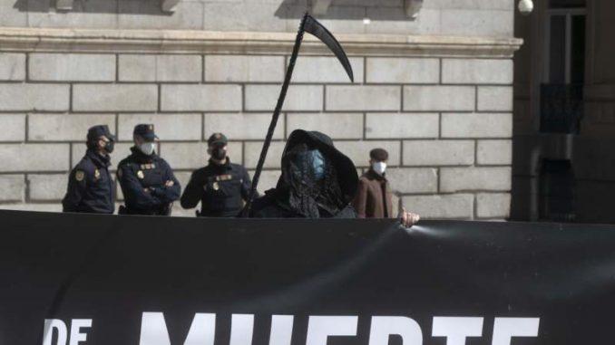 Španija legalizovala eutanaziju, zakon stupa na snagu u junu 1