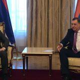 Stefanović: Srbija želi da nastavi da snažno investira u Republiku Srpsku 11