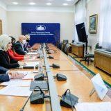 Mihajlović sa predsednicom EBRD: Srbija da bude lider u energetskoj tranziciji i zelenoj energiji 12