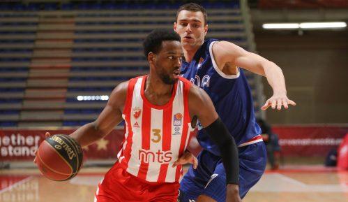Crvena zvezda pobedila Cibonu u ABA ligi 3
