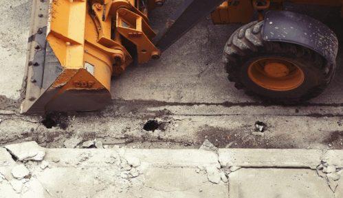 Ne davimo Beograd: Milenijum tim namerava da sruši zgradu Instituta Goša 5
