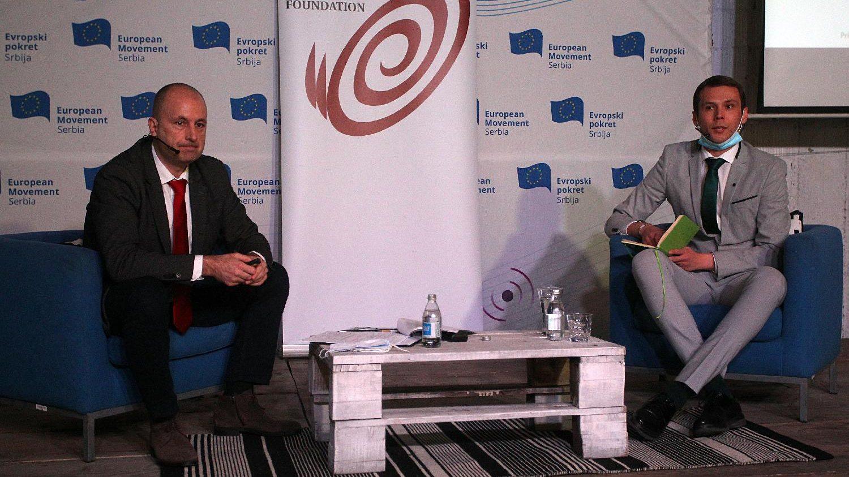 Predstavljena analiza evrointegracija Srbije: Nema političke volje za suštinske promene 1