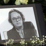 Komemoracija Sanji Iliću: Veliki stvaralac, čovek od integriteta i uzor mladima 12