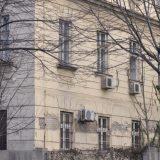 Počela restauracija fasade Privrednog suda u Beogradu 13