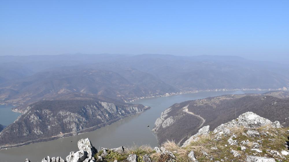 """Novo lice Dunava u """"gvozdenim vratima"""" 1"""