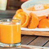 Šta je bolje - plod voćke ili njen ceđeni sok? 14