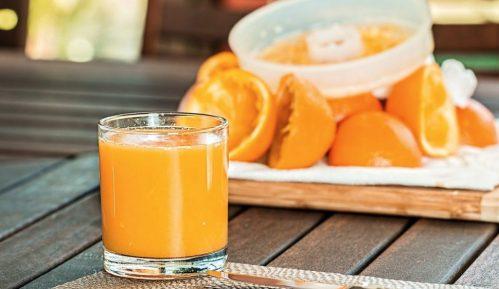 Šta je bolje - plod voćke ili njen ceđeni sok? 4