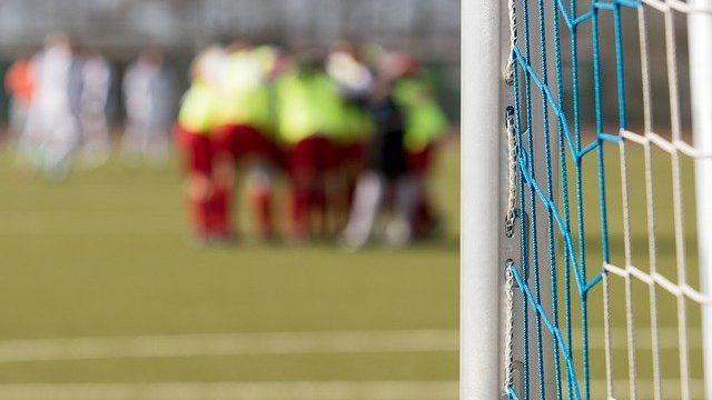 Promenjeno fudbalsko pravilo o slučajnom igranju rukom kod gola 1