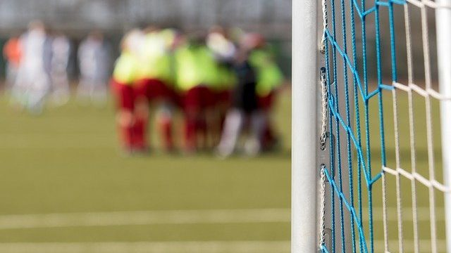 Promenjeno fudbalsko pravilo o slučajnom igranju rukom kod gola 6