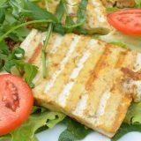 Vege recept: Grilovani tofu 2