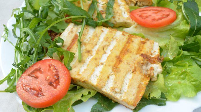 Vege recept: Grilovani tofu 6