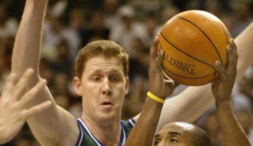 Bivši NBA košarkaš Šon Bredli ostao paralizovan posle nesreće 8