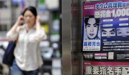 Napad sarinom na metro - mračan dan u istoriji Tokija 7