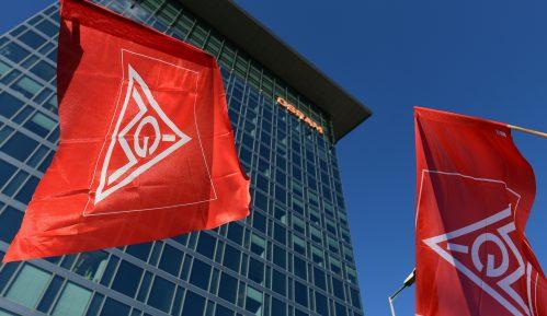 U Nemačkoj štrajk zaposlenih u industriji 10