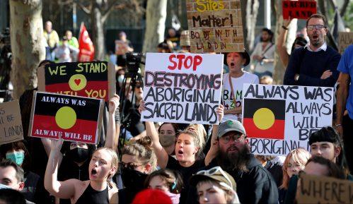 Još jedan rukovodilac firme Rio Tinto odlazi zbog uništavanja pećine Aboridžina 9