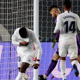 Liga šampiona: Real Madrid će na svom terenu dočekati Liverpul 3