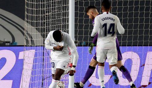 Liga šampiona: Real Madrid će na svom terenu dočekati Liverpul 2