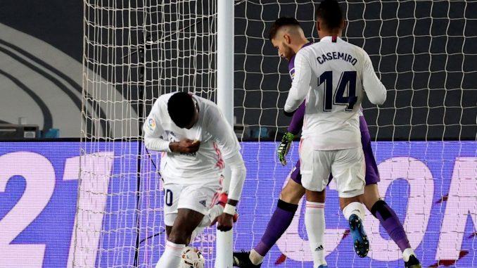 Remi Real Madrida i Real Sosijedada 3