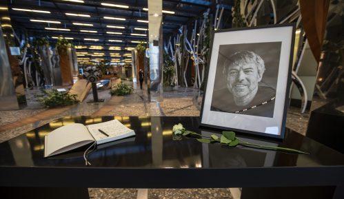 Akcionar PFF grupe Ladislav Bartoniček imenovan umesto poginulog Petra Kelnera 14