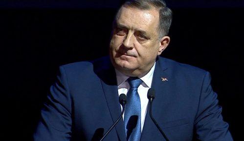 Dodik: BiH je u raspadu sistema, mora se nastaviti dijalog o mogućim situacijama 8
