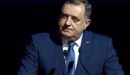 Dodik bez dvotrećinske većine Skupštine RS 7