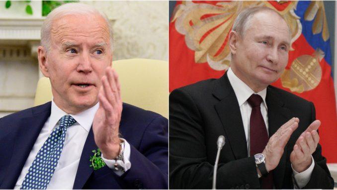 Ni Bajdenu ni Putinu ne treba rušenje mostova 5