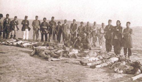 Obeležavanje 103. godišnjice genocida nad Azerbejdžancima 8