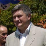 Nebojša Leković glavni kandidat za predsednika FSS 8