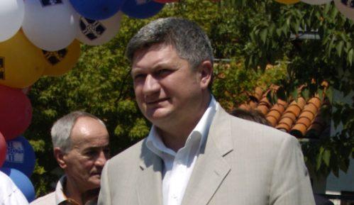 Nebojša Leković glavni kandidat za predsednika FSS 9