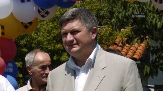 Nebojša Leković glavni kandidat za predsednika FSS 4
