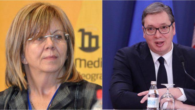 Popović: Vučić zloupotrebio dokaze iz krivičnog postupka 4