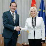 Mihajlović: Dobra saradnja sa Energetskom zajednicom, radićemo zajedno i na dekarbonizaciji i klimatskim promenama 11