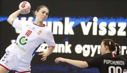 Rukometašice Srbije završile olimpijske kvalifikacije pobedom nad Kazahstanom 12